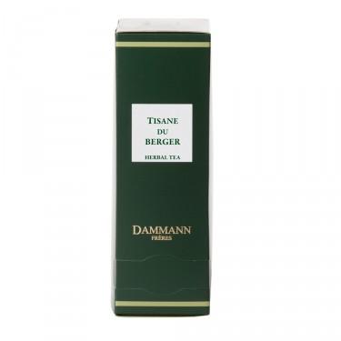 Tisane du Berger, 24 sachets Cristal® suremballés