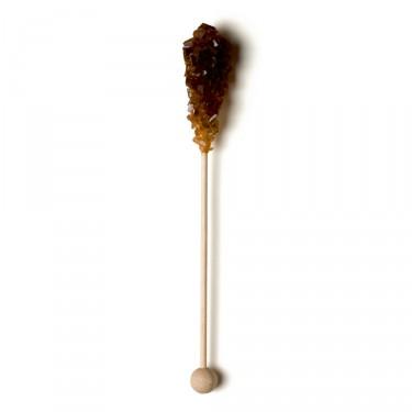 Candi-tasse roux, longueur 16 cm (par 100)