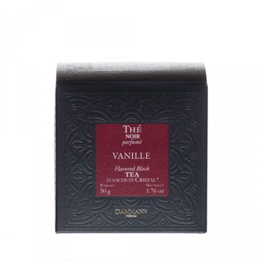 Vanille, 25 sachets Cristal ®