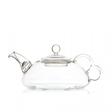 Glass teapot - Casablanca 0,5 L