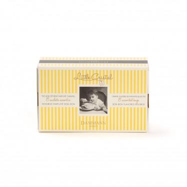 Little Cristal - Caramel & Bon Bon - 8 sachets assortis
