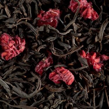 Thé Noir - Rouge Délice