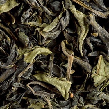 Tea from New-Zealand - PACIFIC GREEN
