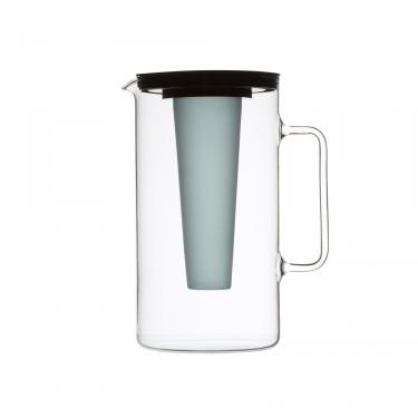 'Riviera' glass pitcher 1.9 L