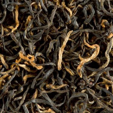 Thé de Chine - GOLDEN MONKEY