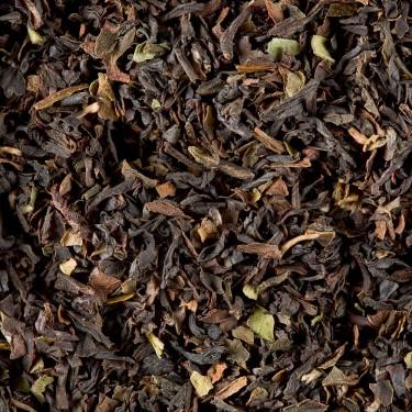Thé d'Inde - Darjeeling B.O.P.  2nd flush