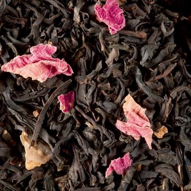 Thé Noir - Cerise noire