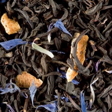 Thé Noir - Earl Grey Goût Russe