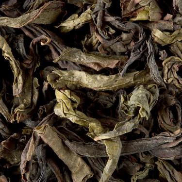 Thé de Corée du Sud - Cheju-Do Oolong