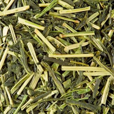 Thé du Japon - Karigané