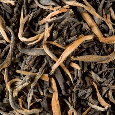 Thé de Chine - Grand Yunnan G.F.O.P. supérieur