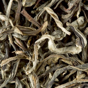 Thé de Chine - Thé Blanc d'Anji
