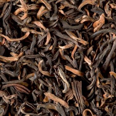 Thé noir  - Mélange Place des Vosges