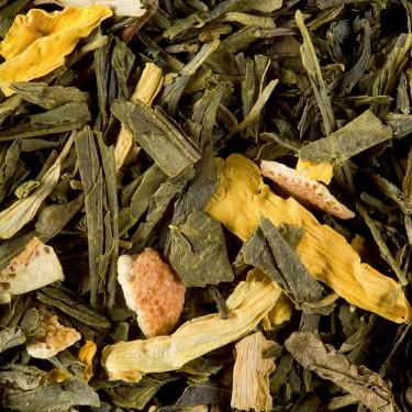 Thé Vert - Mélange du Prieuré
