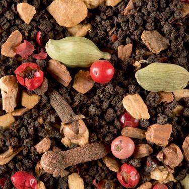 Thé Noir - Thé des Mille Collines
