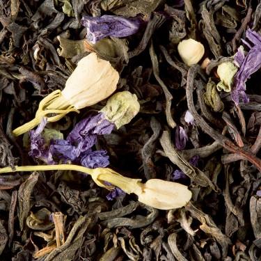 Thé Noir & thé vert  - Thé des Sages