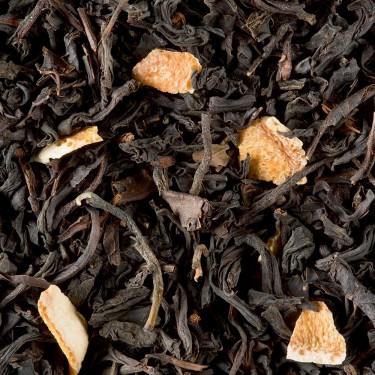 Thé Noir - Miel Orange