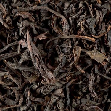 Thé Noir - Mûre sauvage