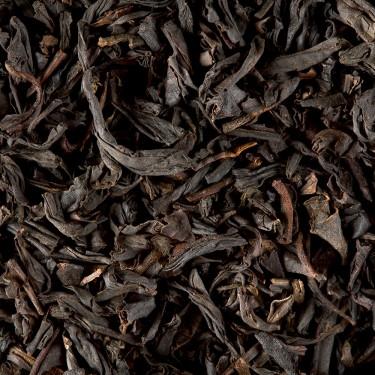 Thé Noir - Cassis