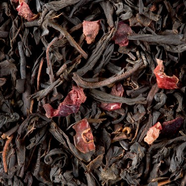 Thé Noir - 4, 5, 6 , cueillir des cerises