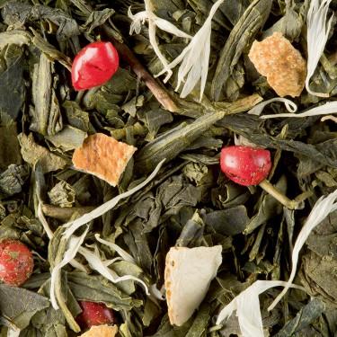 Thé Vert - Thé de la Cathédrale