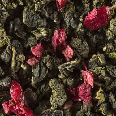 Oolong tea - GRANOLA D'ÉTÉ