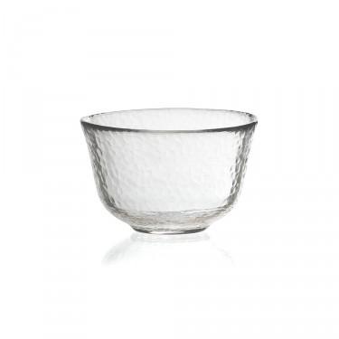 KOMOTEE - Glass tea bowl 12.5 cl