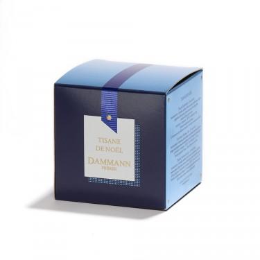 Tisane de Noël, 25 sachets Cristal®