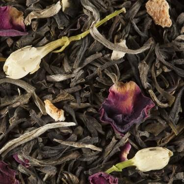 Thé Vert - Thé des Marquises