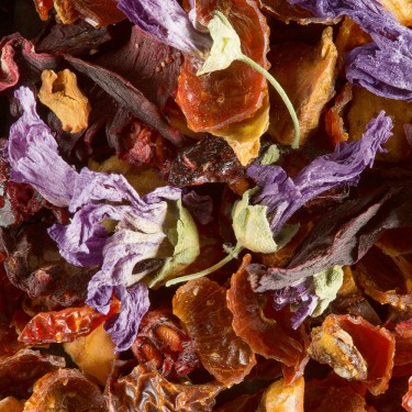 Fruit infusion - Passion framboise