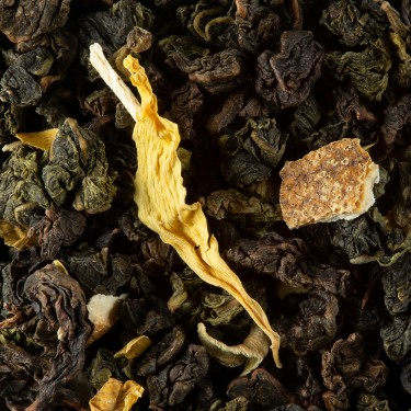 Thé Oolong - OOLONG EXOTIC