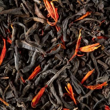 Thé Noir - Fruit de la Passion