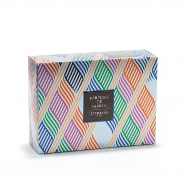 "COFFRET ""PARFUMS DE SAISON"" PRINTEMPS - 20 SACHETS ASSORTIS"