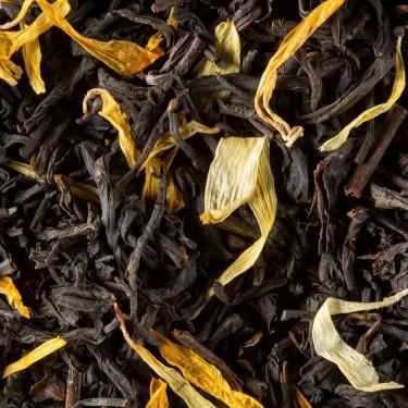 Thé Noir - Mangue égyptienne
