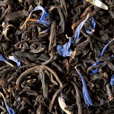Thé Noir - Mangoustan