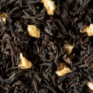 Thé Noir - Tourbillon