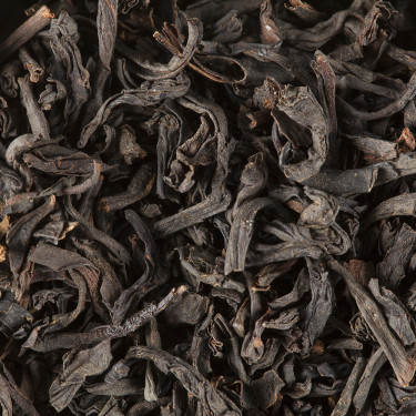 Thé Noir - Vanille