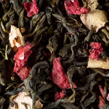 Green tea - ENJOY SUMMER