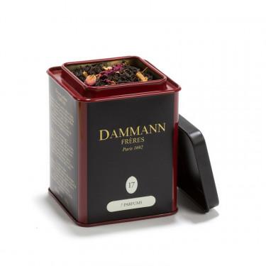 7 Parfums, boîte 100 g