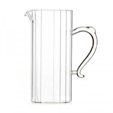 Key Largo' glass pitcher 1,5 L